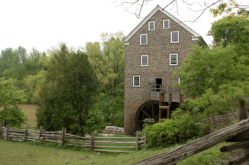 Black Creek Pioneer Village Packages